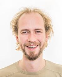 Floris Siekman